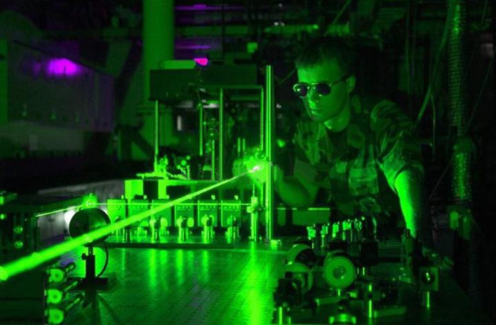 laserpointer 30W