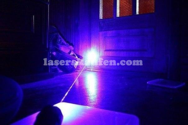 3w blue laser pointer
