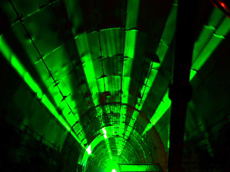 Laserpointer Grün 300mW
