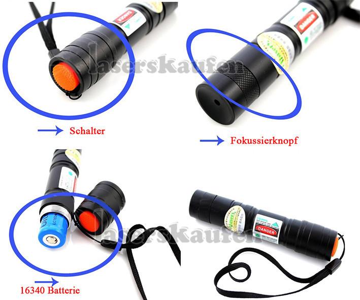 laserpointer 3000mw
