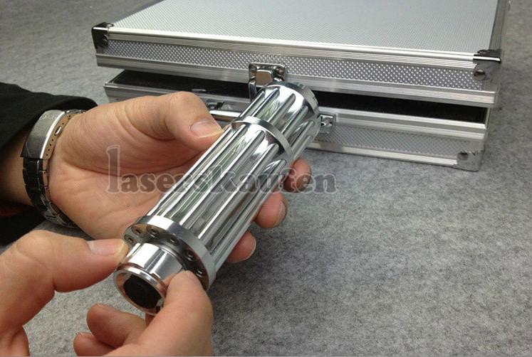 Laserpointer Grün 10000mW