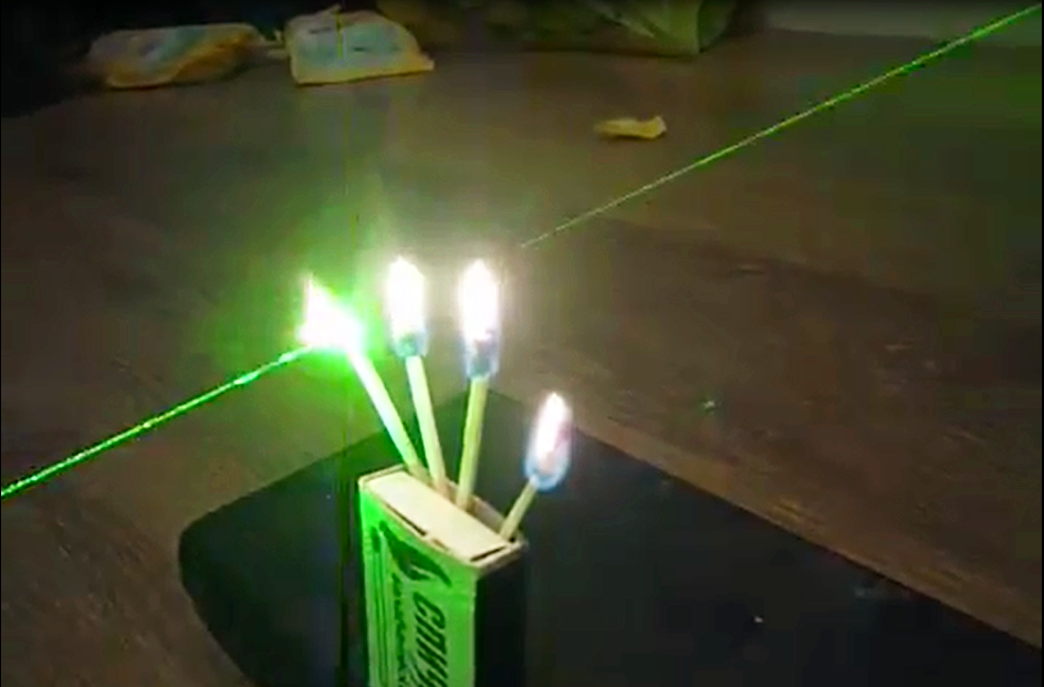 Laserpointer 200mw kaufen