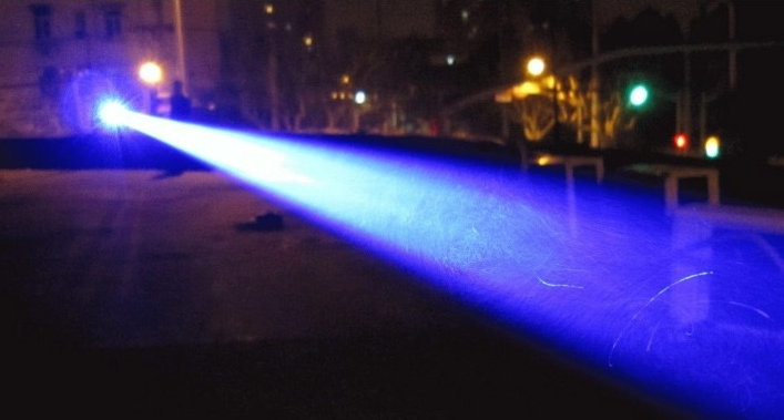 50 mw laserpointer