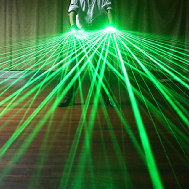 laser handschuhe grün kaufen