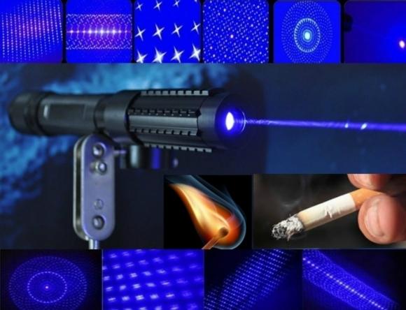 blauer Laserpointer 10000mW  kaufen