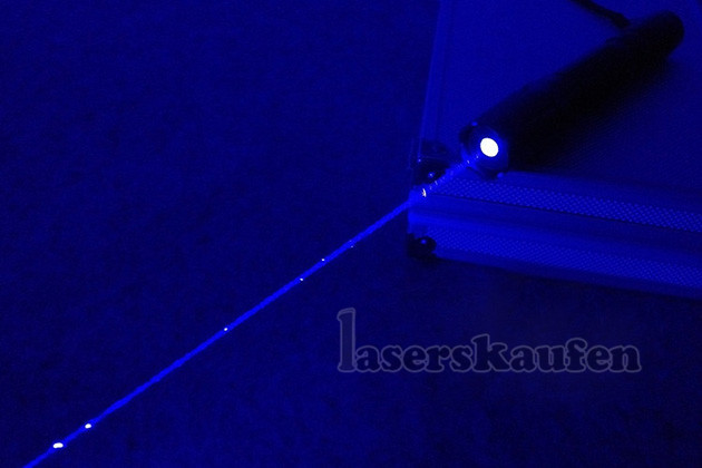 Stärkster Laserpointer blau 10000mW