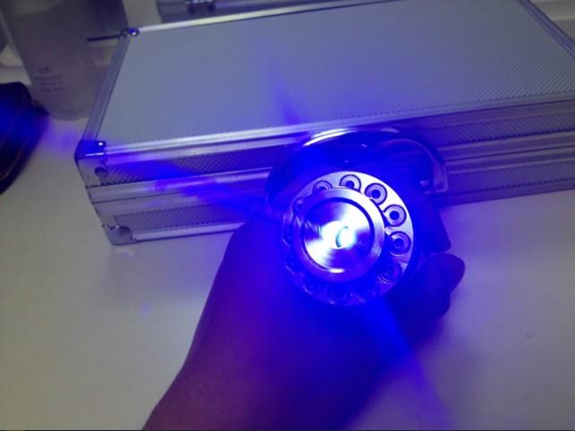 Starker laserpointer 5000mw blau kaufen