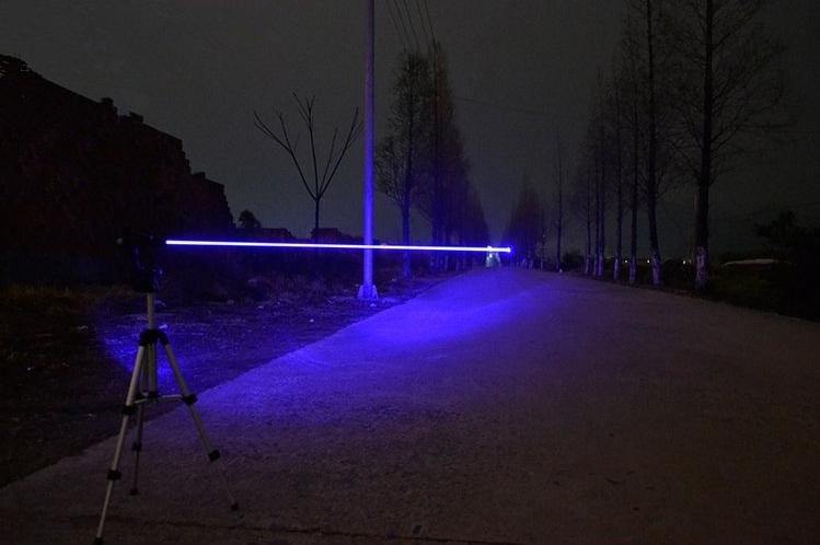 laserpointer 10000mW Blau kaufen