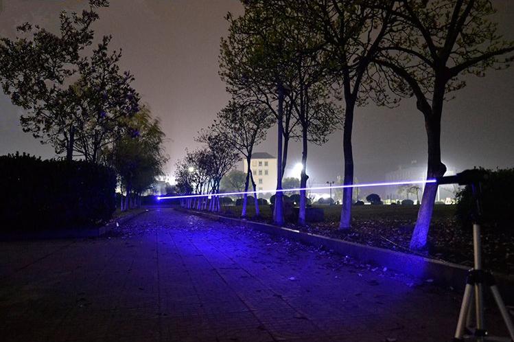 Laserpointer 10000mW Blau günstig heißer Verkauf