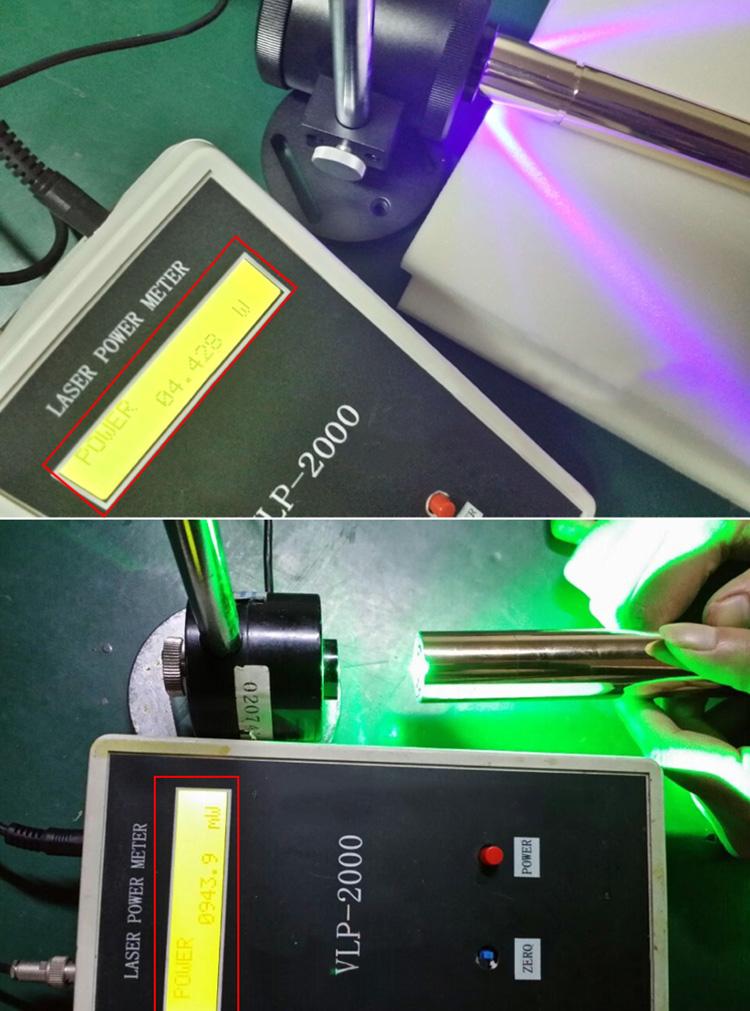 laserpointer blau 5W
