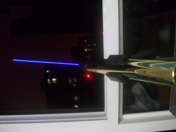 blauer laser 5W kaufen