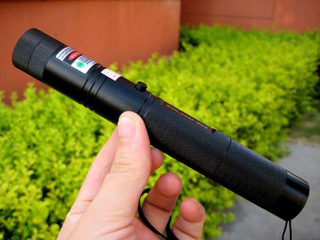10000mw Blau laserpointer