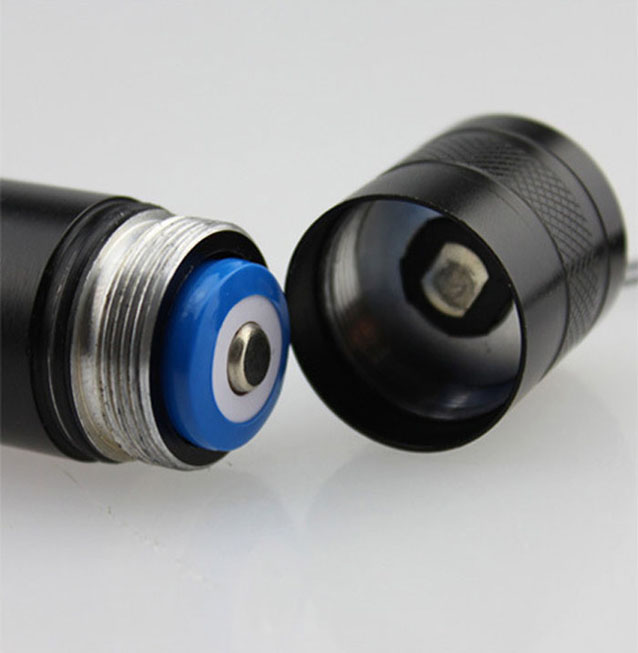 Blau laserpointer 5500mw
