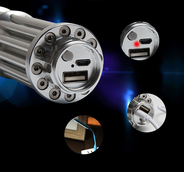 USB Laserpointer kaufen