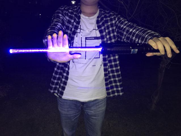 Laserschwert 50000mw kaufen