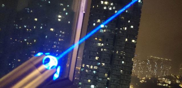 7000mw Blau Laserpointer Kaufen
