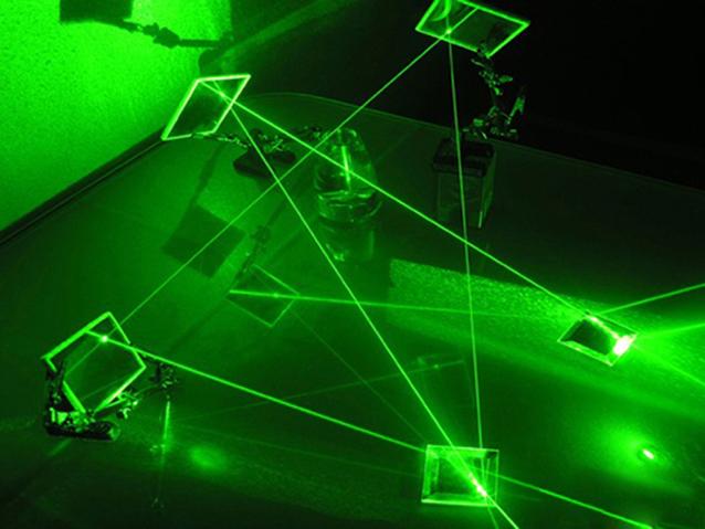 8000mw Laserpointer