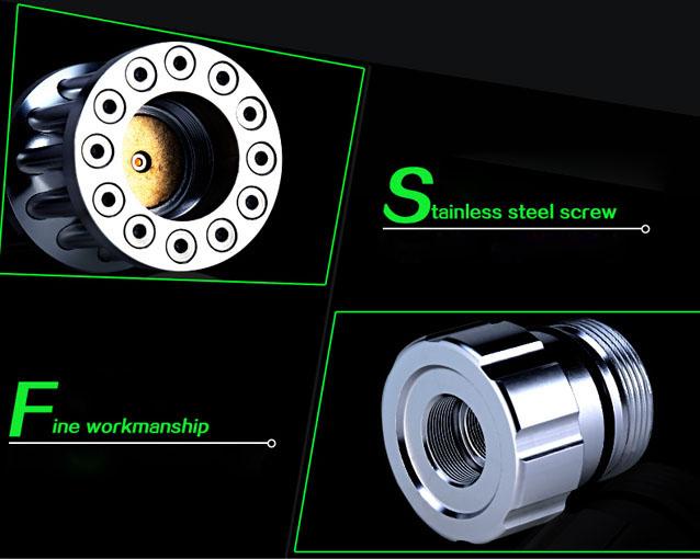 6W laserpointer