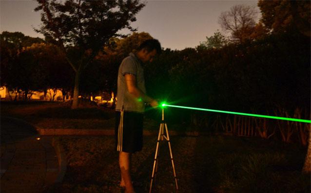 Laser 250mw