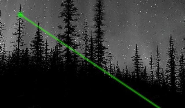 Kaufen 150mw Laserpointer