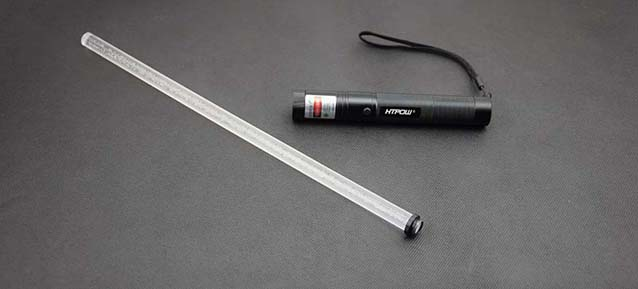 303  Laserschwert