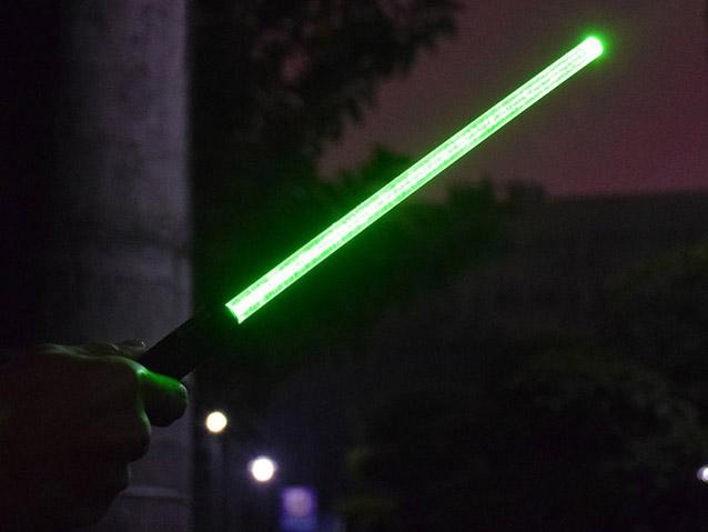 10000mw Laserschwert grün
