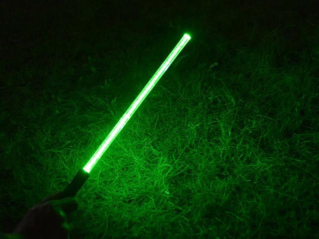 Laserschwert 10W