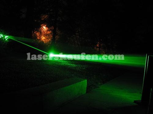 stärkster laserpointer