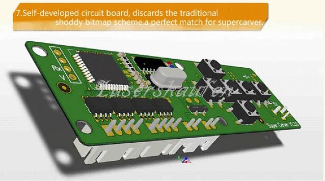 Laser Graviermaschine Miniatur kaufen