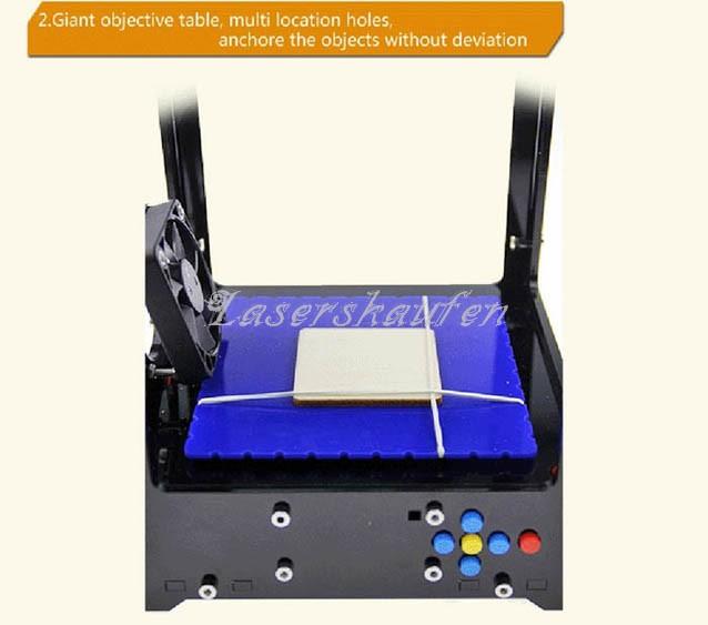 Laser Graviermaschine kaufen