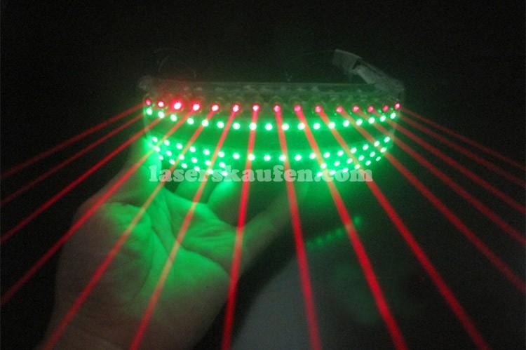 Lasergläser