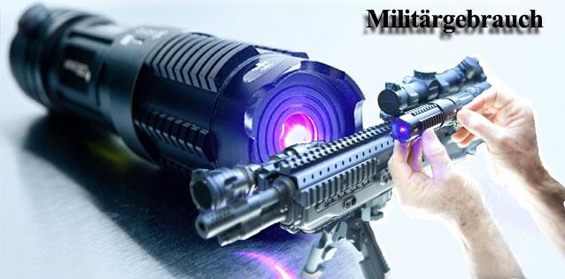 30000mw Laserpointer Blau