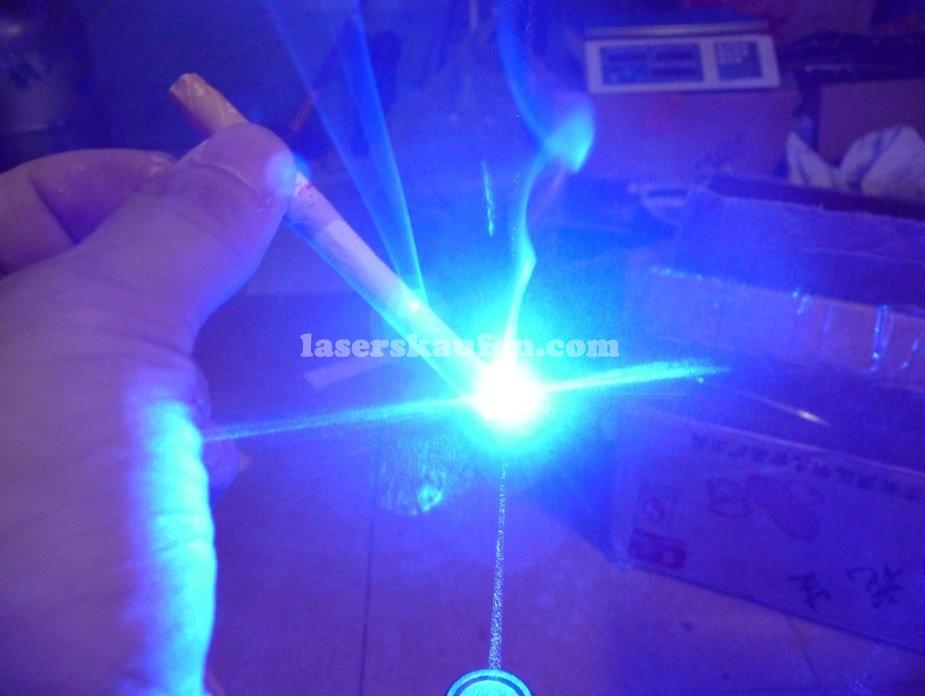 laserpointer blau 3W