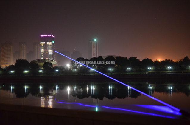 Blue Laserpointer