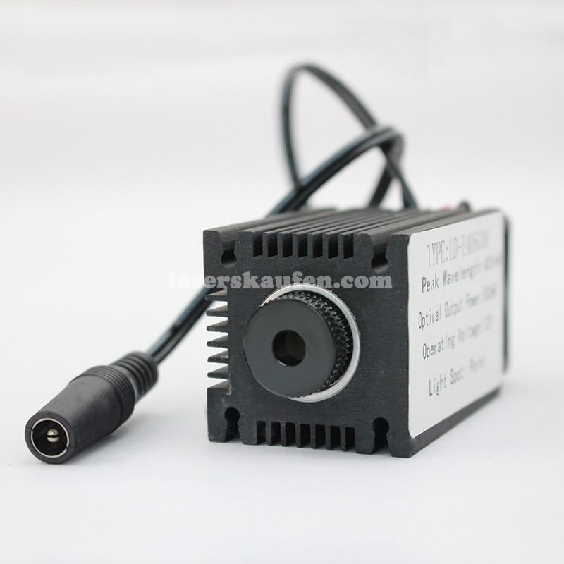 500mW Lasergravur-Maschine