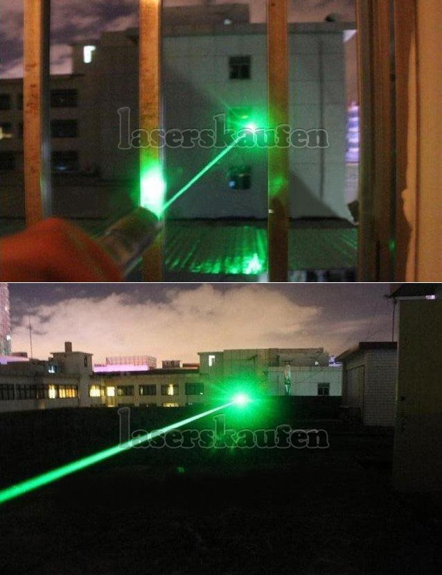 Starke Laserpointer 2000mW