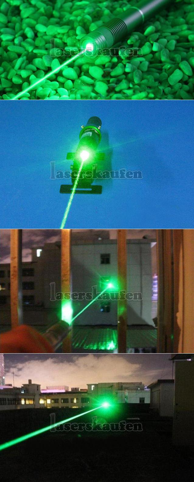 Laserpointerextreme Stärke wasserdicht