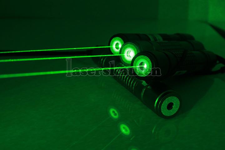 Laserpointer 1000mw stark