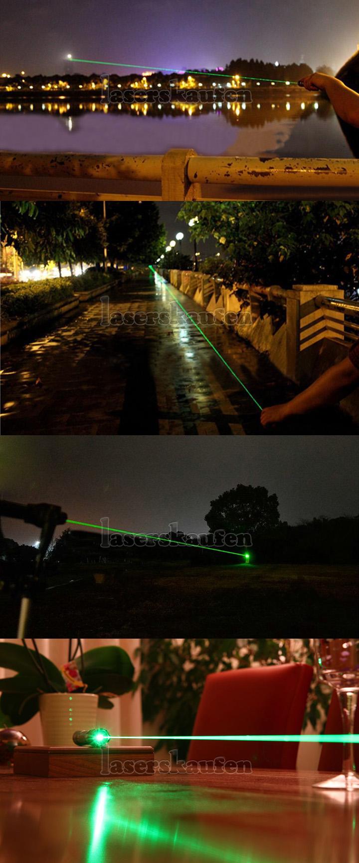laserpointer stark 1000mw