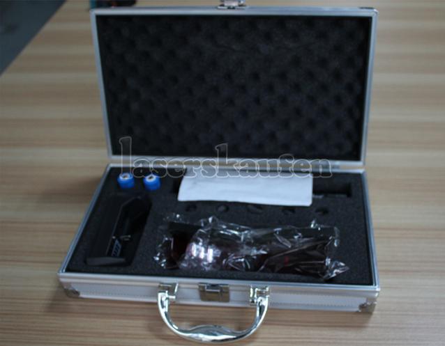laserpointer 2000mW Packliste
