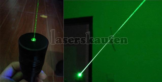 1000mW Laserpointer hohe Reichweite
