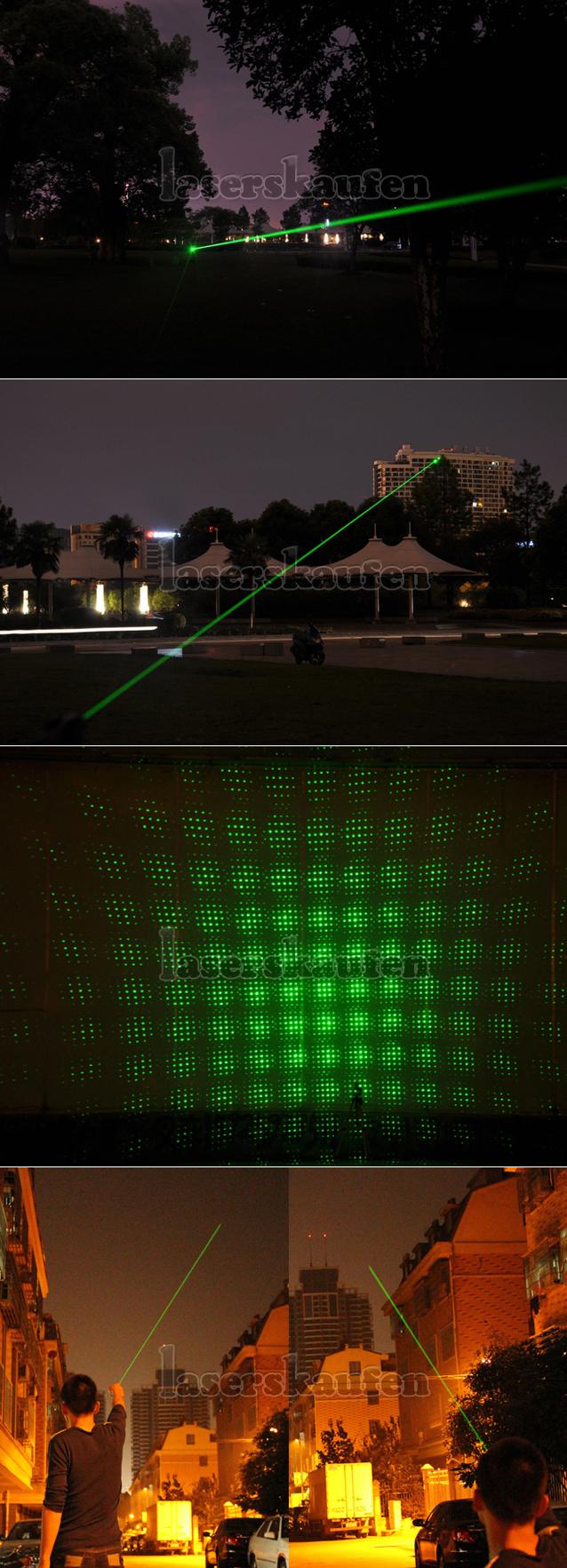 Laserpointer hohe Reichweite