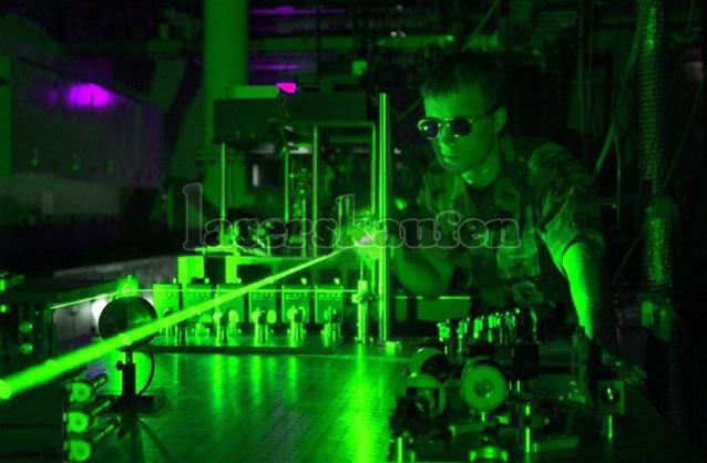 Militär Laserpointer professionell kaufen