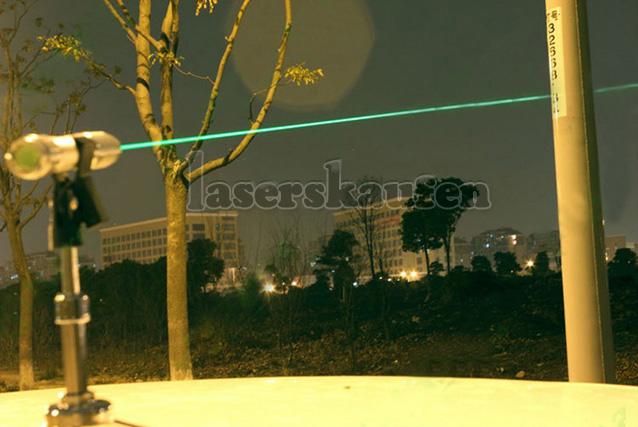 Militär Laserpointer Grün 5000mW stark