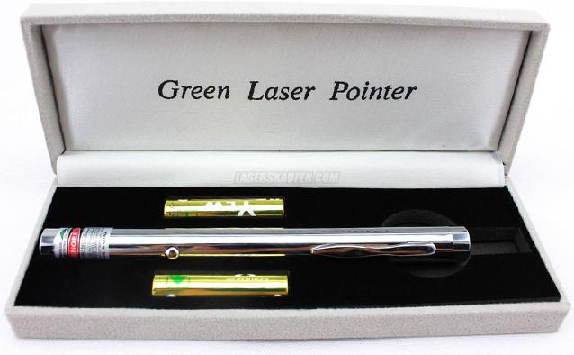 50mW Laserpointer Stift