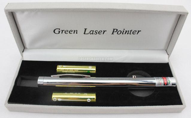 Laserpointer Stift  mit großer Reichweite