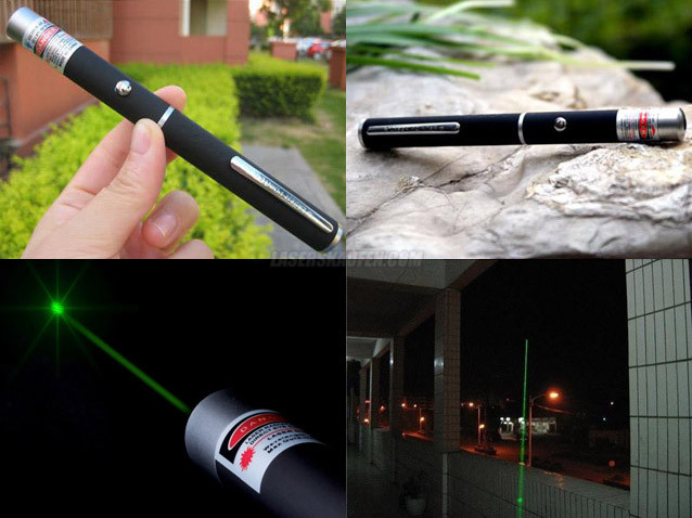 10mW Laserpointer Stift