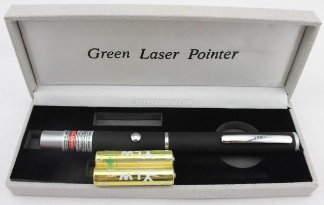 Laserpointer Grün 10mw günstig