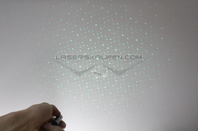 Laserpointer 5mW grün