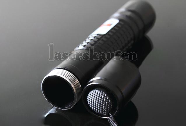 Laserpointer Grün 100mW